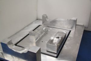 Precision CNC machining UK