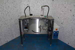 Plastisol Dispenser Machine